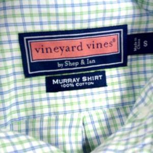 vineyard vines by shep&Ian Murray shirt